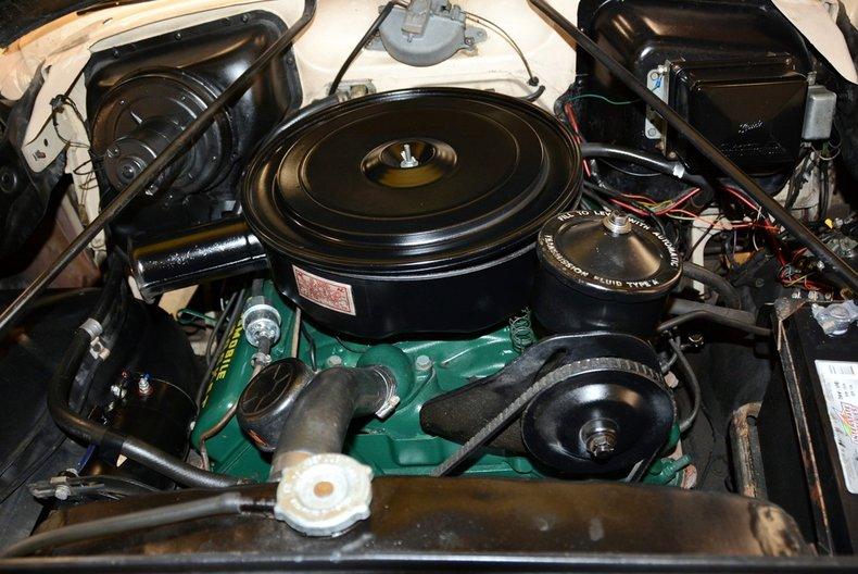 1955 Oldsmobile 98 Image 30
