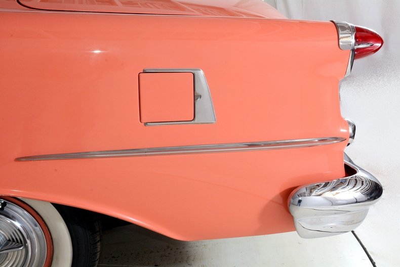 1955 Oldsmobile 98 Image 34