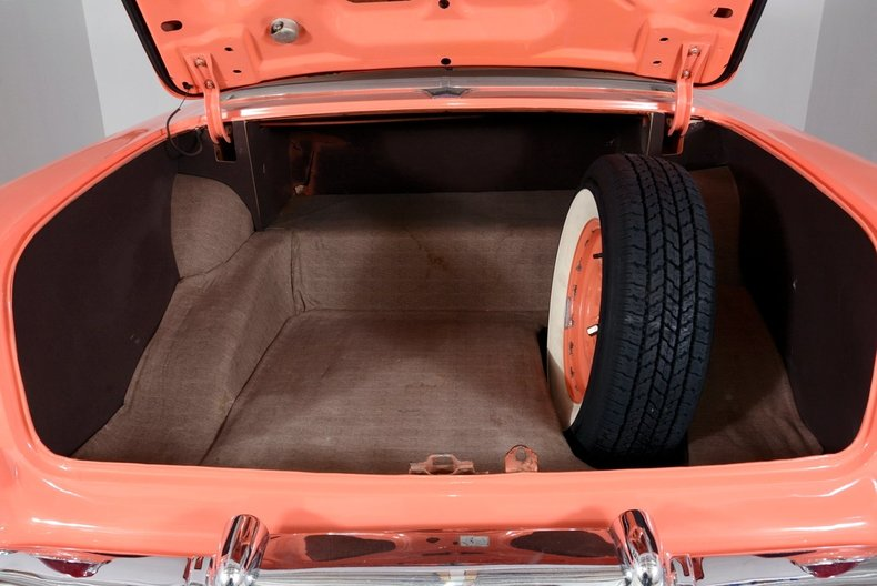 1955 Oldsmobile 98 Image 36