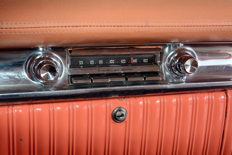 1955 Oldsmobile 98 Image 38