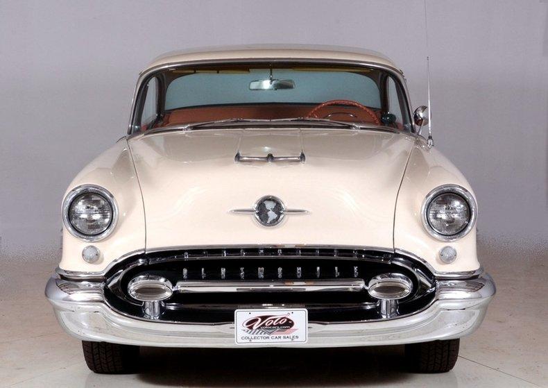 1955 Oldsmobile 98 Image 39