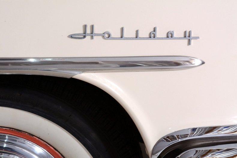 1955 Oldsmobile 98 Image 45