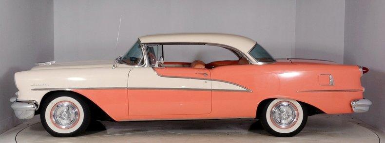 1955 Oldsmobile 98 Image 50
