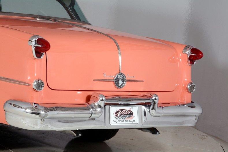 1955 Oldsmobile 98 Image 56