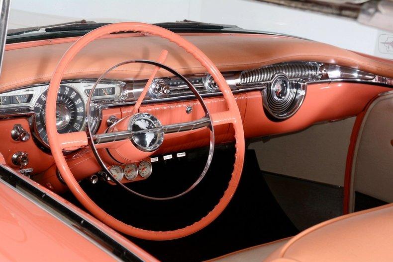 1955 Oldsmobile 98 Image 58