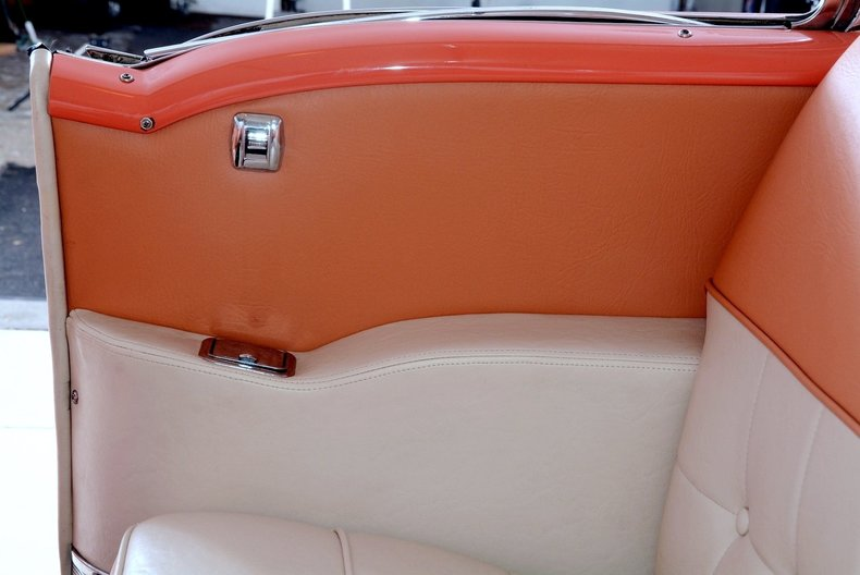 1955 Oldsmobile 98 Image 62