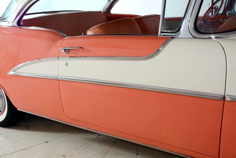 1955 Oldsmobile 98 Image 65