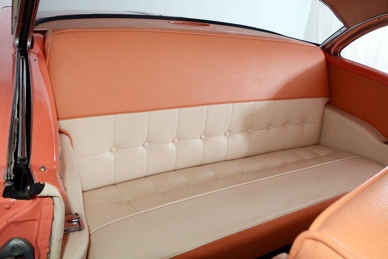 1955 Oldsmobile 98 Image 70