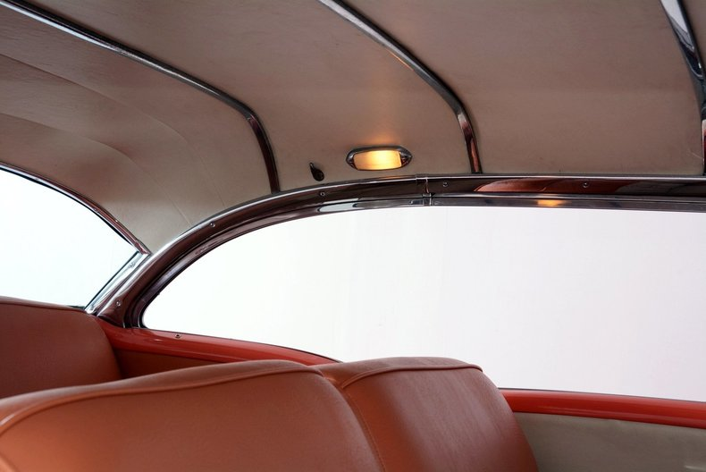 1955 Oldsmobile 98 Image 74