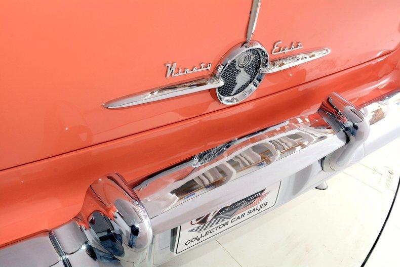 1955 Oldsmobile 98 Image 75