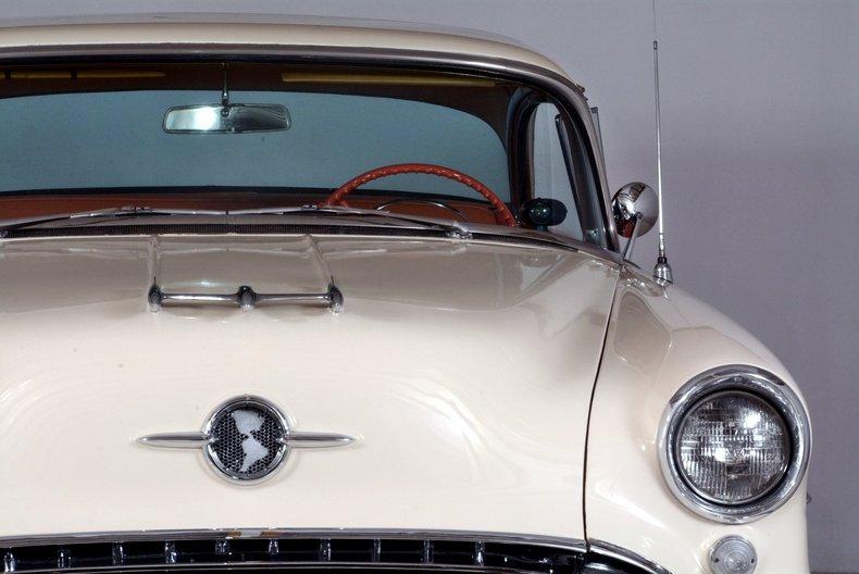 1955 Oldsmobile 98 Image 76
