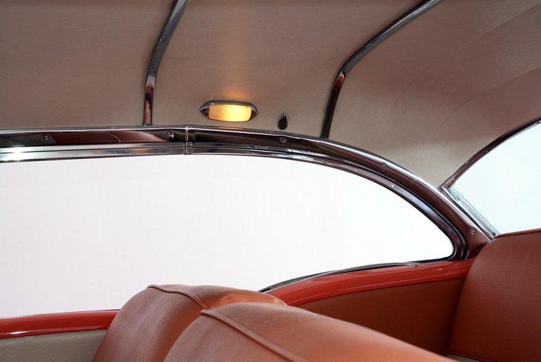 1955 Oldsmobile 98 Image 79