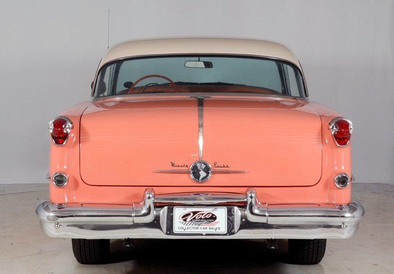1955 Oldsmobile 98 Image 85