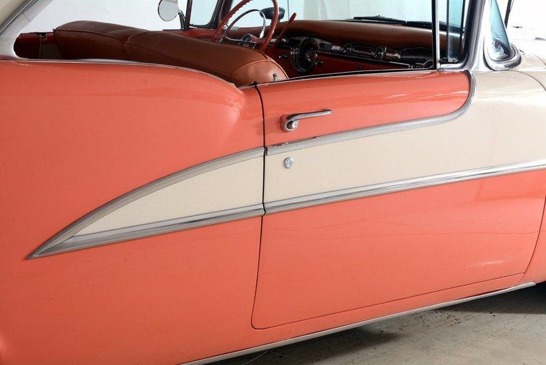 1955 Oldsmobile 98 Image 87