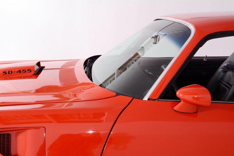1973 Pontiac Firebird Image 14