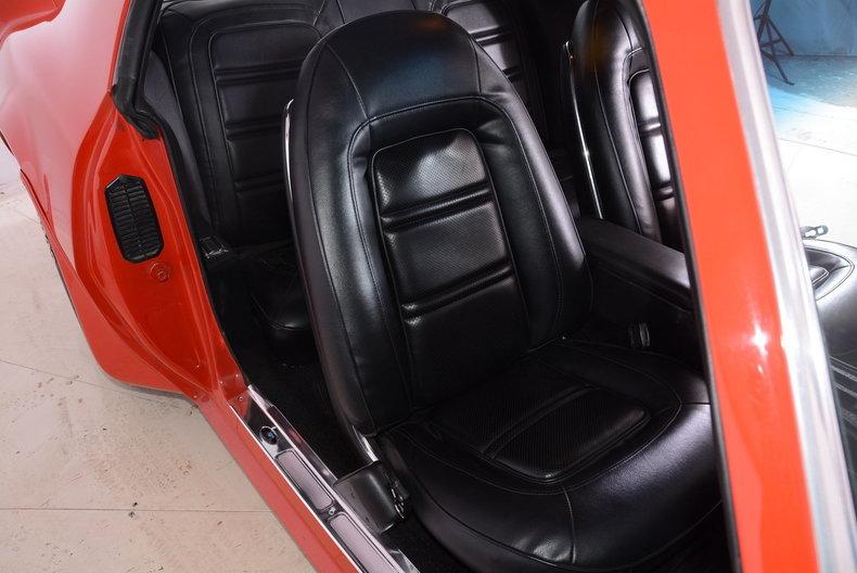 1973 Pontiac Firebird Image 15