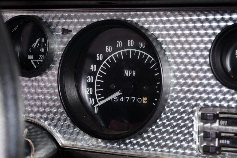 1973 Pontiac Firebird Image 23