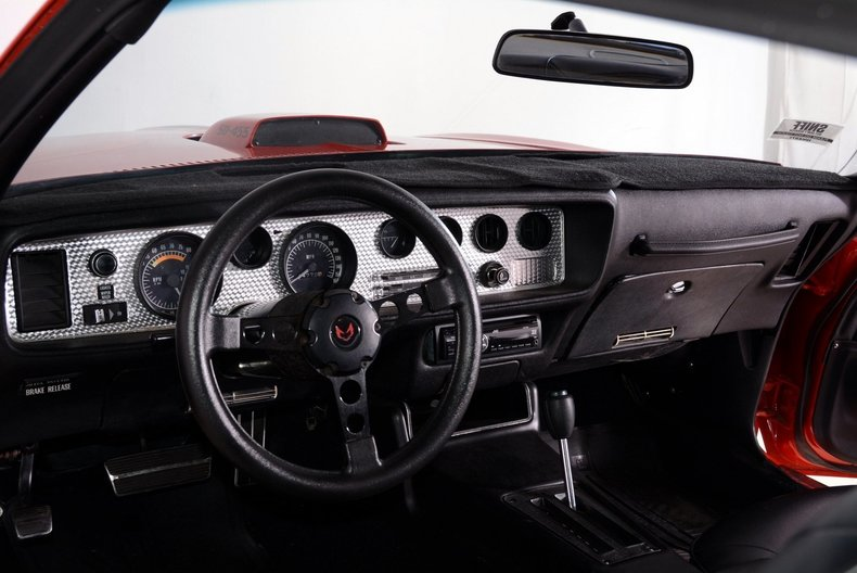 1973 Pontiac Firebird Image 29
