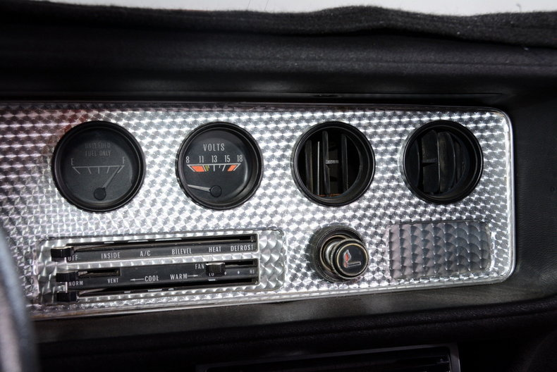 1973 Pontiac Firebird Image 34