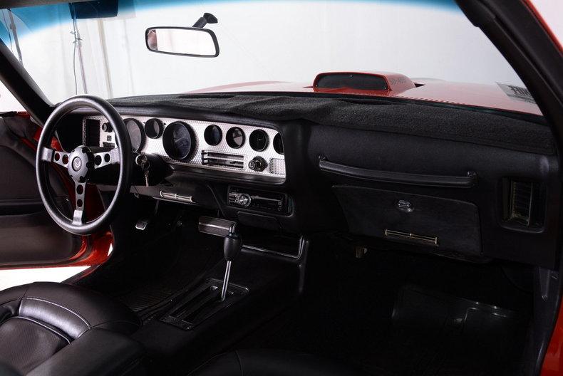 1973 Pontiac Firebird Image 42