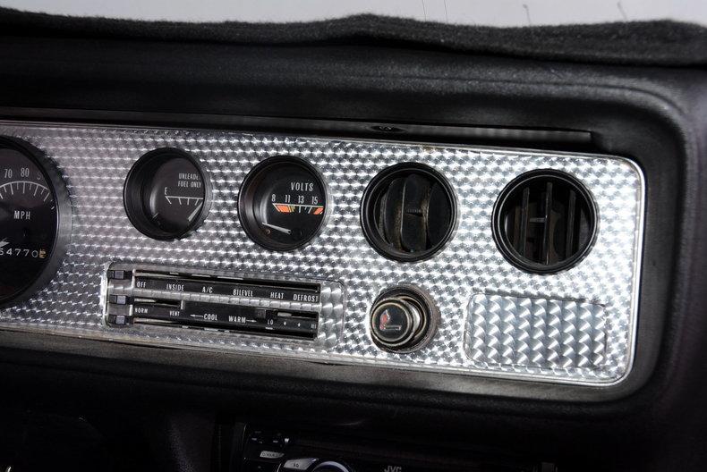 1973 Pontiac Firebird Image 45