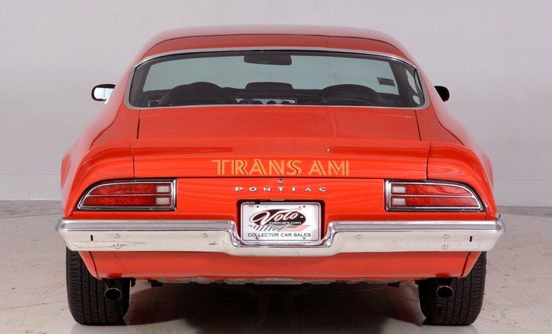 1973 Pontiac Firebird Image 49