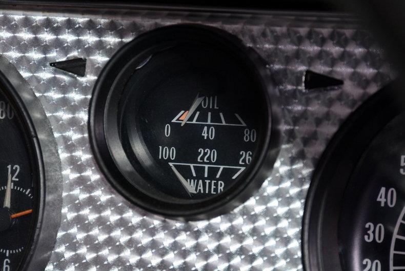 1973 Pontiac Firebird Image 50