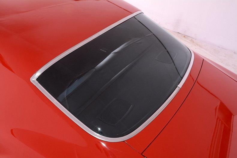 1973 Pontiac Firebird Image 59