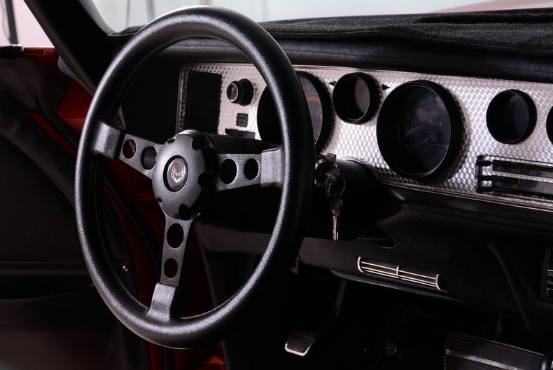 1973 Pontiac Firebird Image 61