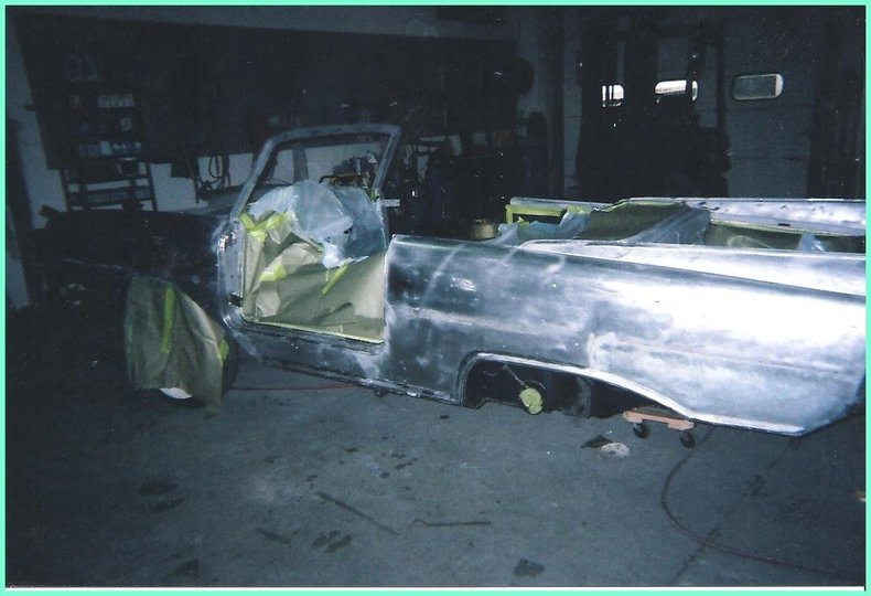 1967 Amphicar 770 Image 73