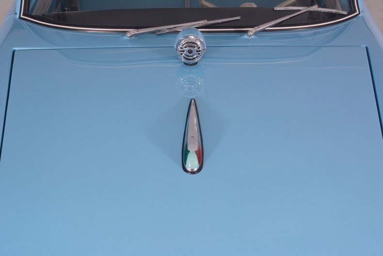 1967 Amphicar 770 Image 20