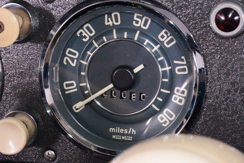 1967 Amphicar 770 Image 30