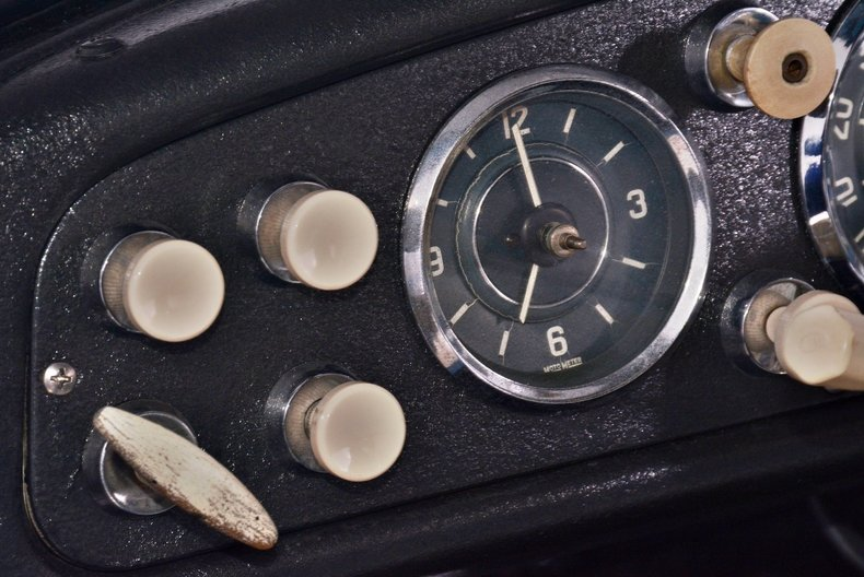 1967 Amphicar 770 Image 31