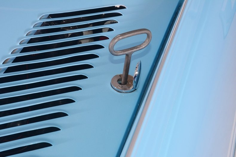 1967 Amphicar 770 Image 33