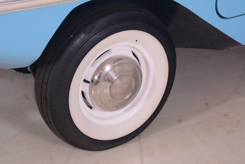 1967 Amphicar 770 Image 43