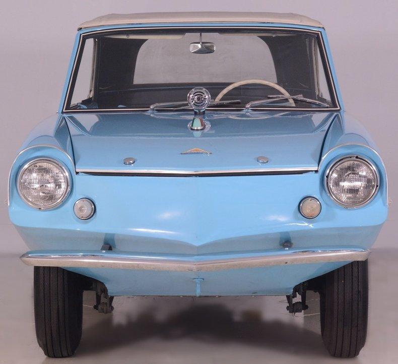 1967 Amphicar 770 Image 54