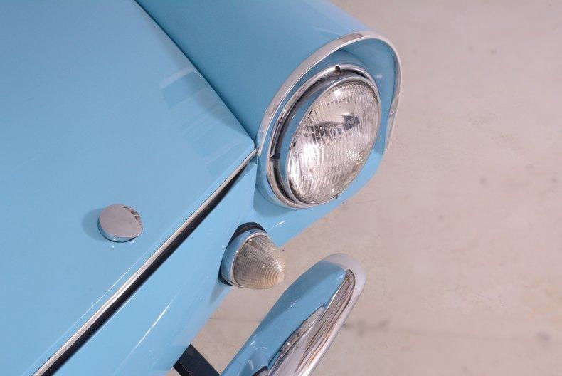 1967 Amphicar 770 Image 55