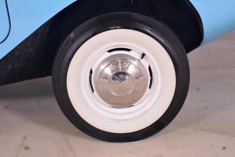 1967 Amphicar 770 Image 56