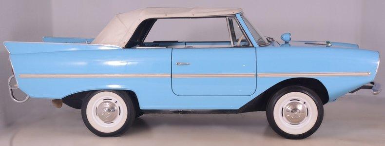 1967 Amphicar 770 Image 59