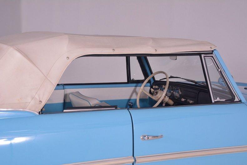 1967 Amphicar 770 Image 60