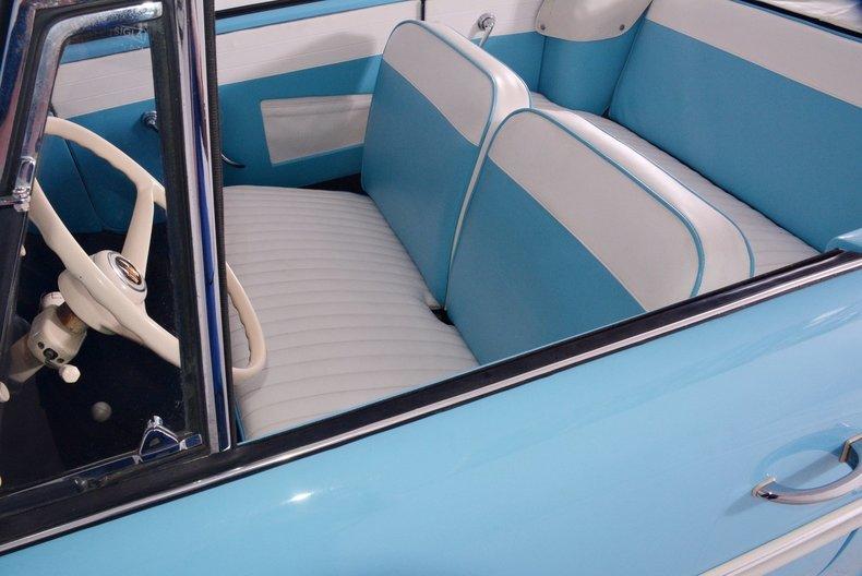 1967 Amphicar 770 Image 61