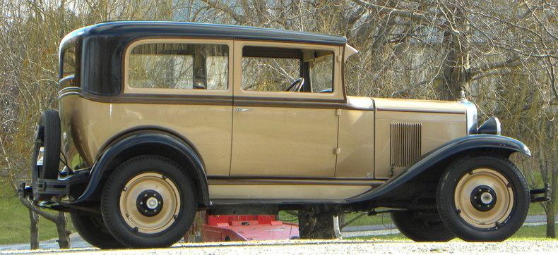 1930 Chevrolet Universal Image 9