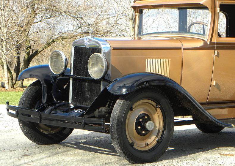 1930 Chevrolet Universal Image 12