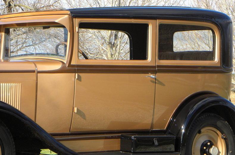 1930 Chevrolet Universal Image 13