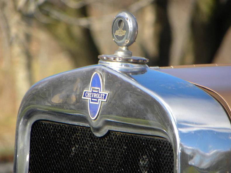 1930 Chevrolet Universal Image 14