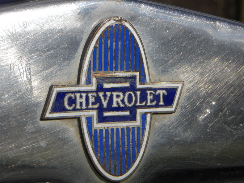 1930 Chevrolet Universal Image 16