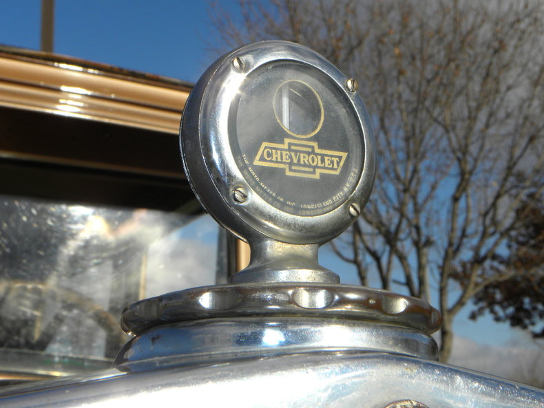 1930 Chevrolet Universal Image 17
