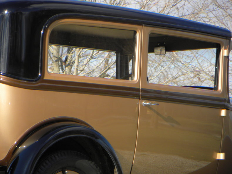 1930 Chevrolet Universal Image 21