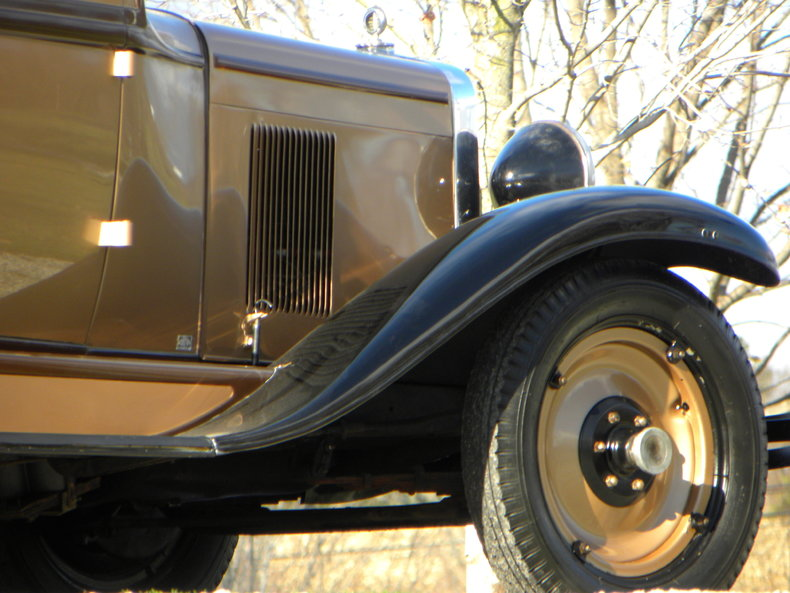 1930 Chevrolet Universal Image 22