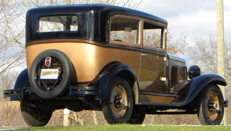 1930 Chevrolet Universal Image 23